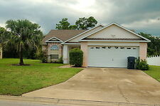 240 Florida rental homes, 3 bedroom villa with pool & conservation view 2 weeks