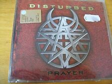 DISTURBED PRAYER  CD SINGOLO SIGILLATO