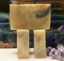 Cool Water Soap for Man. shea butter 4.5 oz soaps