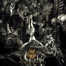 FATHER BEFOULED - Revulsion Of Seraphic Grace - LP - DEATH METAL