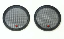 MOREL TEMPO 6 165mm PROTECTIVE GRILLES, SPEAKER COVERS GRIL, BRAND NEW PAIR