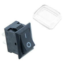 Powakaddy Electric Golf Trolley Rocker Switch + Waterproof Cover