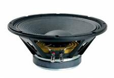 "Altoparlante Woofer 12"" con sospensione in tela PA12/8 - 220 Watts RMS"