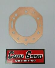 KAWASAKI KXT 250 COPPER HEAD GASKET 1984 TO 1985 BORE 80MM X 1.06MM