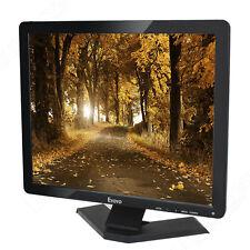 "EYOYO 17"" TFT 1080P FULL HD CHEAP PC MONITOR HDMI FOR HOME OFFICE COMPUTER CCTV"