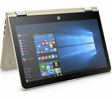 "HP PAVILION X360 13.3"" LAPTOP 13-U062SA CORE i5-6200U 2.3GHZ 8GB 128GB WIN 10"