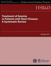 Treatment of Anemia in Patients with Heart Disease: a Systematic Review by U....