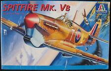 ITALERI 001 - SPITFIRE Mk. VB - 1:72 - Flugzeug Modellbausatz - Kit - NEU&OVP