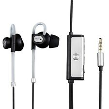 UEELR Digital Active Noise Cancelling In Ear Headphones Earbuds with Microphone
