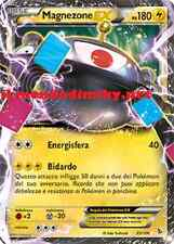 Pokemon  MAGNEZONE EX 35-106  XY FUOCO INFERNALE IN ITALIANO