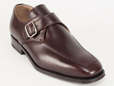 New Harris  Brown Leather Shoes UK 7 US 8