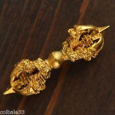 Tibetan vajrayana buddhism phurba vajra dorje Buddha Vajra Dorje pestle sceptre