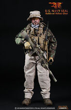 1/6 Mini Times US NAVY SEAL Battle of Abbas Ghar Lone Survivor M005 Figure NIB