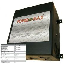 POWERMAX PMTS-30  30 AMP AUTOMATIC TRANSFER SWITCH NEW