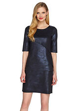 Tahari ASL Tiered Sheath Dress NWT 4