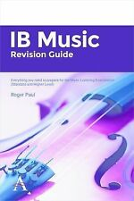 IB Music Revision Guide: Everything you need to prepare for the Music Listening
