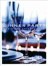 Dinner Party Jazz: Music for Entertaining 2013