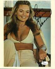 DYAN CANNON SIGNED JSA CERTIFIED 8X10 PHOTO AUTHENTICATED AUTOGRAPH
