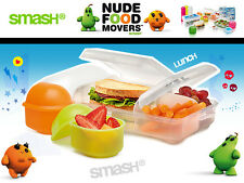 Smash - Nude Food Movers - Lunchbox XXL