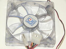 LC Power ventiladores Cooler fan 120x120x25