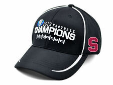 Standford Cardinal Top of the World  NCAA 2013 Pac-12 Football Champs Hat Cap