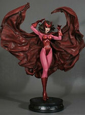 Bowen Designs Marvel Comics Avengers Variant Scarlet Witch Statue New from 2012