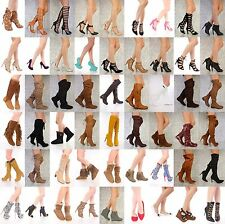 Lz 112 Pairs Wholesale Lot Women Fashion High Heels Platform Pumps Sandal Shoes