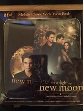 Twilight Gadget phone Camera sock Mobile Twin Pack iPhone 4 5 samsung LG Nokia