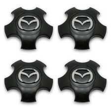 "SET OF 4- FREE SHIPPING 03-08 Mazda6 2876 17"" & 18"" Wheel Center Caps Hubcaps"