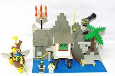 Lego Time Cruisers 6494 Mystic Mountain Time Lab vom Händler