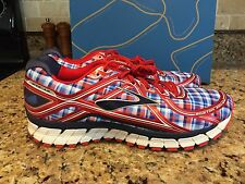 Brooks Adrenaline GTS 16 Boston Marathon Nantucket Men's Running Shoes NEW