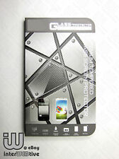 0.3mm Curvy Border Tempered Glass Screen Protector For All New HTC One ( M8 )
