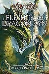 Flight of the Dragon Kyn (Dragon Chronicles (Atheneum Books))-ExLibrary