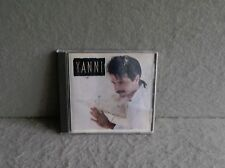 YANNI CHAMELEON DAYS Private Music 1988 CD Album Synthesizer Keyboard New Age