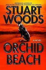 Orchid Beach, Woods, Stuart, Good Book