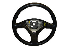 *AUDI TT MK1 2003-2006 3 SPOKE STEERING WHEEL 8N0419091B