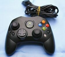 Original XBox Controller Gamepad Joypad S Small + Halo Spielcd (GAMEDISC)