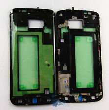 Front Housing Middle Frame Bezel Plate for Samsung Galaxy S6 edge SM-G925F