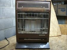 Vanguard VP1600 - 3 Brick Propane LP Heater - 16,000BTU - Unvented   (lot 10262)