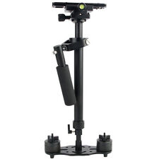 Updated S60 Metal Handheld Steady Stabilizer 360° for DSLR Canon Camera