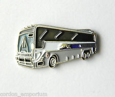 USA GREYHOUND BUS TRANSPORT LOGO LAPEL PIN BADGE 1 INCH