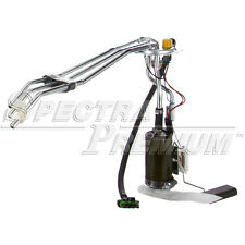 Spectra Premium Industries SP07F1H Fuel Pump And Hanger With Sender