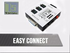 Easy Connect - connect car ecu on table