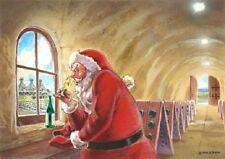 25 Christmas Cards,Wine Country,Las Vegas,Chicago,St.Paul Minneapolis,Atlanta