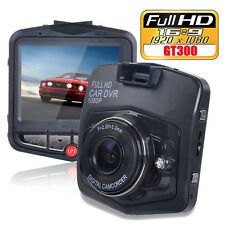 "A5 2.4"" 1080P Full HD Car Video Recorder DVR Vehicle Camera Dash Cam G-sensor au"