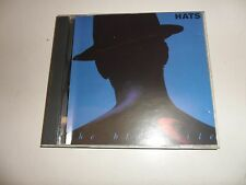 CD hats di Blue Nile