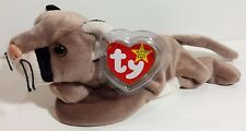 """TY Beanie Babies """"CANYON"""" the COUGAR Cat - MWMTs! CHECK OUT MY BEANIES & SAVE $$"""