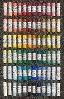 Unison Artists Pastel Box Set - 72 Starter Colours