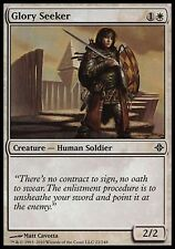1x FOIL Glory Seeker Rise of the Eldrazi MtG Magic White Common 1 x1 Card Cards