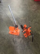 EFCO ? Chainsaw Chain Breaker Maker Spinner Tools Fix Chainsaw Blades
